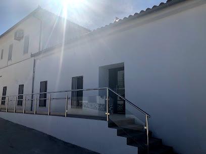 Ayuntamiento de Campillo de Deleitosa