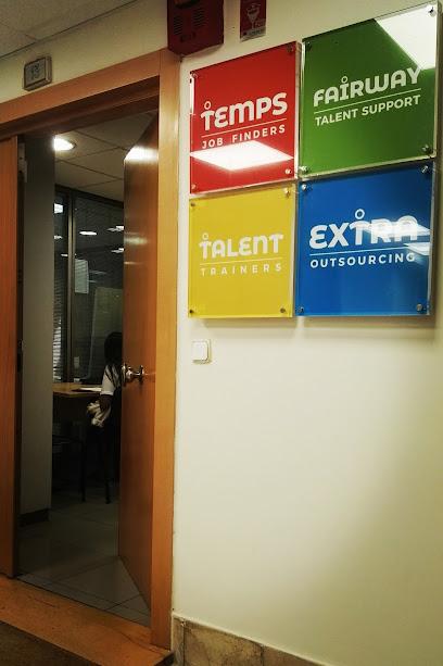 Temps Multiwork, Empresa de trabajo temporal en Madrid