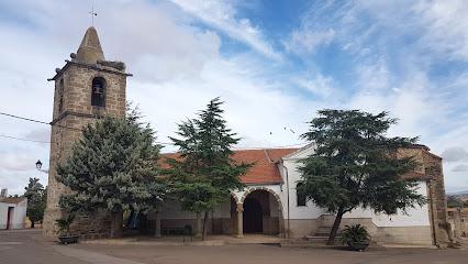 Iglesia de Ntra. Sra. de los Ángeles