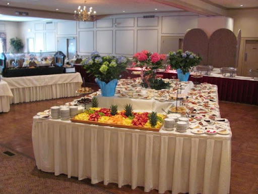 Event Venue «Genesee River Restaurant & Reception Center», reviews and photos, 134 N Main St, Mt Morris, NY 14510, USA