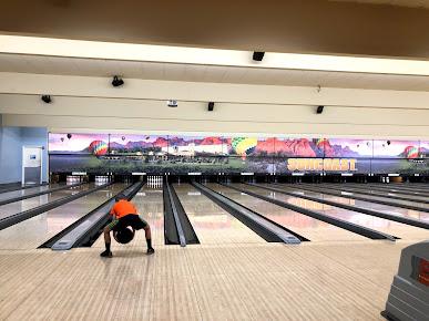 Suncoast Bowling Center