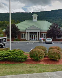 First Community Bank in Bluefield, Virginia