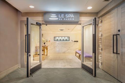 Hôtel de luxe Le Spa du Manoir à Saint-Sauveur (QC) | CanaGuide