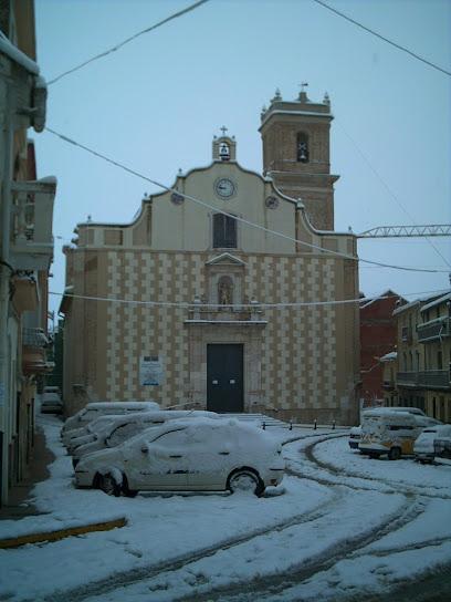 Ayuntamiento de Siete Aguas