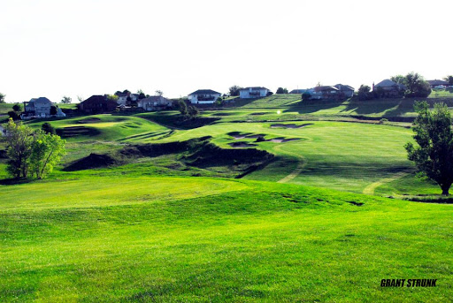 Golf Course «Heritage Hills Golf Course», reviews and photos, 6000 Club House Dr, McCook, NE 69001, USA