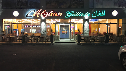 L'Afghan Grillades - Halal Kebabs - BBQ Chicken - Catering Delivery Private Parties