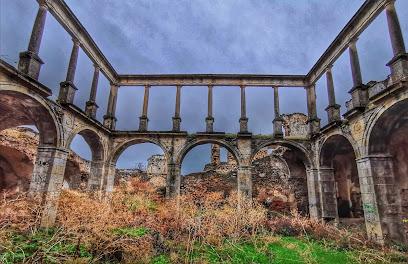 Convento de San Antonio de Padua (Ruinas)
