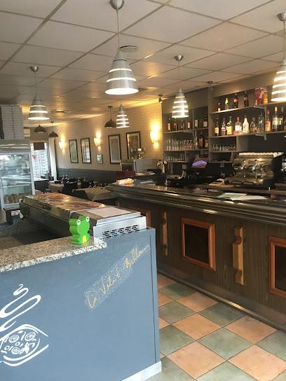 photo du restaurant Don Giovanni