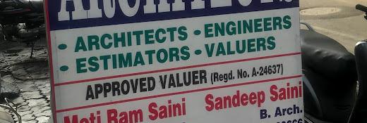 Saini ArchitectsRohtak