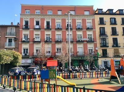 Hostal Palacio Luna