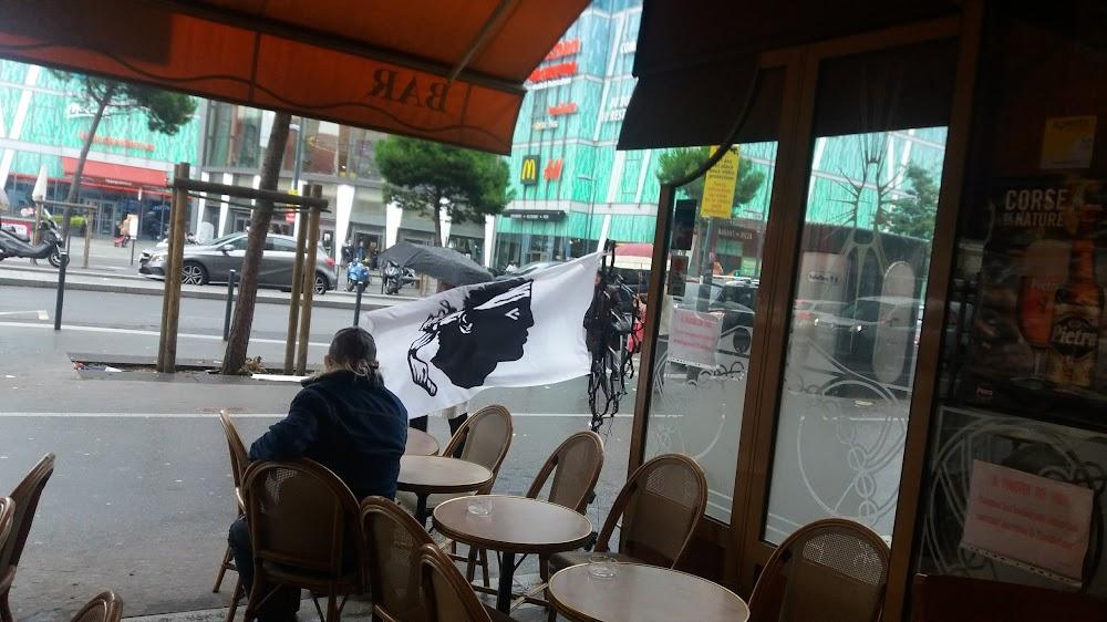 photo du resaurant Café Chez Pierre