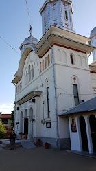 Biserica Sf. Parascheva