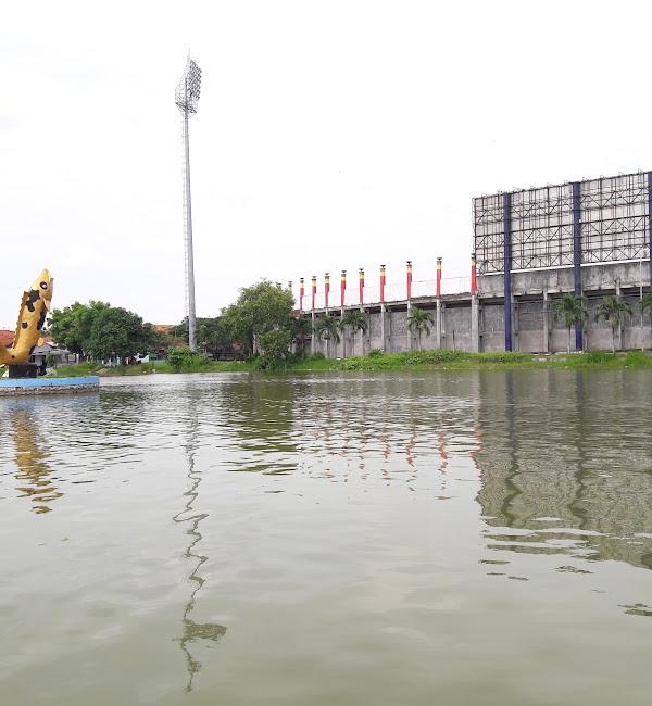 Taman Rekreasi Bangkalan