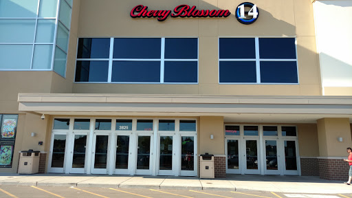 Movie Theater «AMC Cherry Blossom 14», reviews and photos, 3825 Marketplace Cir, Traverse City, MI 49684, USA