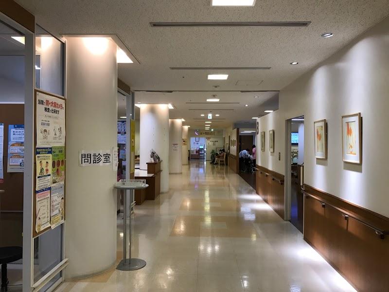 三九朗病院