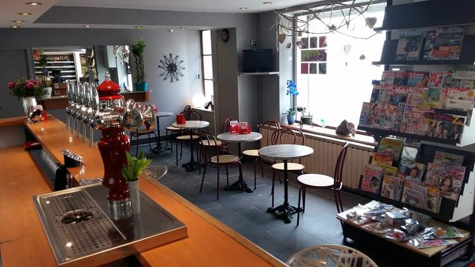 photo du resaurant Bar du Golf