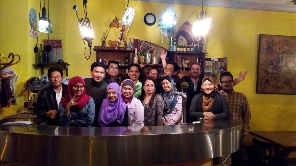 photo du resaurant Café Restaurant La Frise