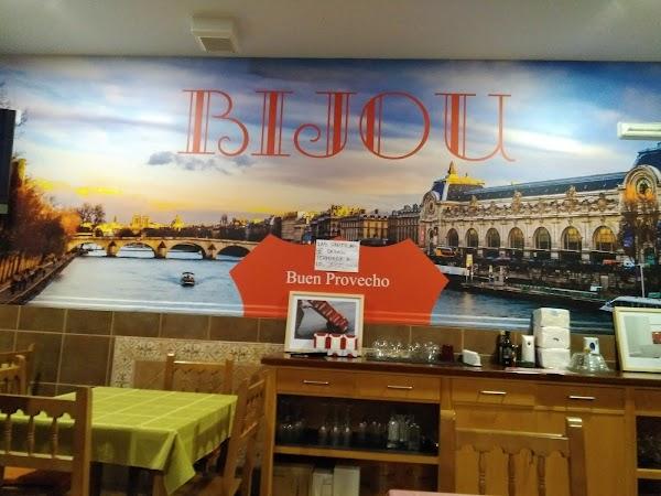Bar Restaurante Bijou