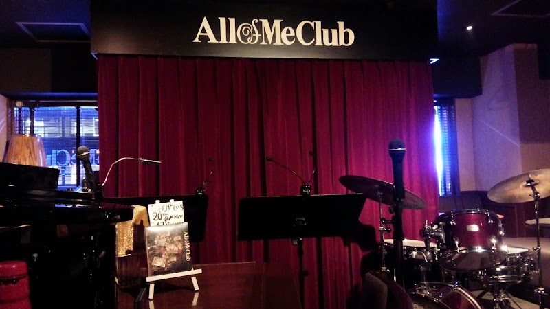 All Of Me Club