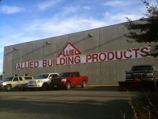 Allied Building Products, A Beacon Roofing Supply Company in Anchorage, Alaska