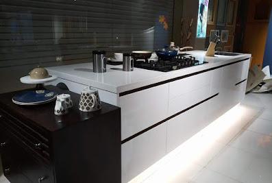 Sleek Kitchen World Bareilly – Lakshya InterioBareilly