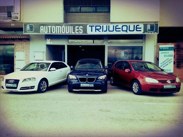 Automóviles Trijueque