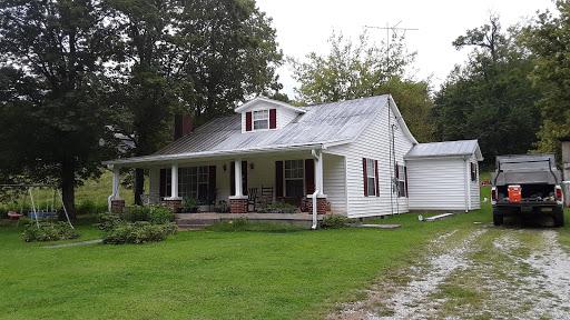 Summers Roofing & Repair in Brush Creek, Tennessee