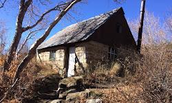 Adams Canyon Cabin