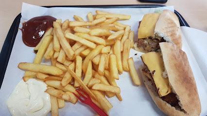 photo du restaurant Le Quai Bab Resto Rapide