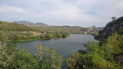 Aligars-Serra Fulletera