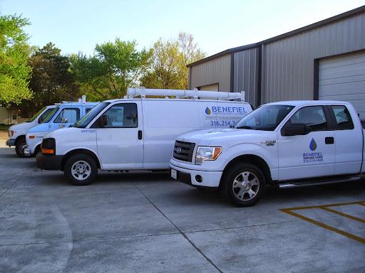 Fox Plumbing Co in Wichita, Kansas