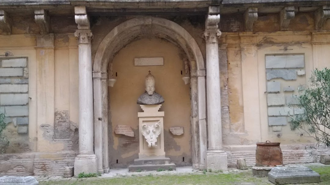 Museo Archeologico Oliveriano