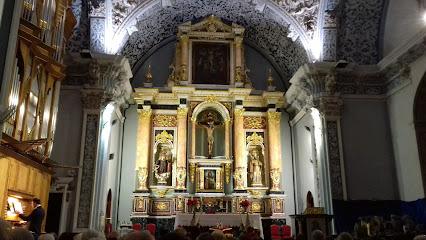 Església de la Santa Creu