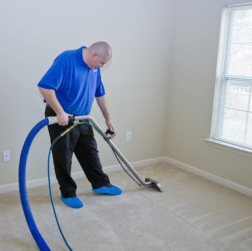 Boston Carpet Cleaning in Louisville, Kentucky