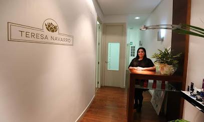 imagen de masajista Teresa Navarro Wellness & Salud y Belleza Center