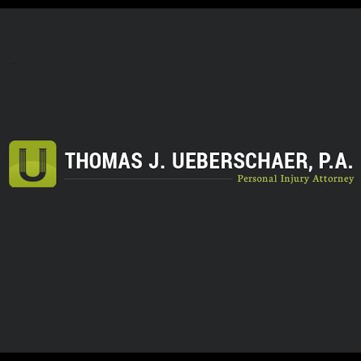 Law Firm «Thomas J. Ueberschaer, P.A.», reviews and photos