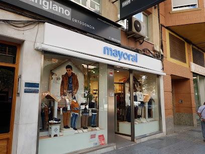 Mayoral - Tienda de Ropa Infantil y para Bebés - Villena