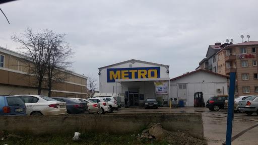 Metro Market Ordu