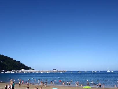 Hondarribia Beach