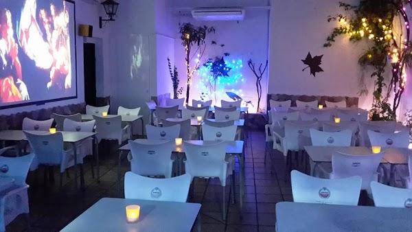 Restaurante Taperia El Bierzo