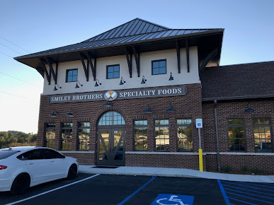 Smiley Brothers Specialty Foods