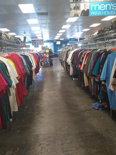 Goodwill Central Texas Balcones Store, 13096 US-183 #104, Austin, TX 78750, Thrift Store