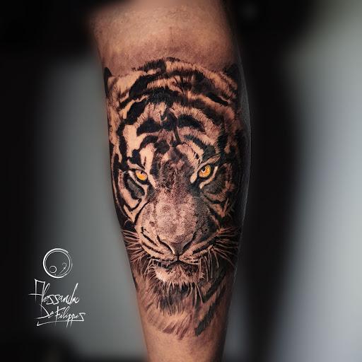Onirico Tattoo studio