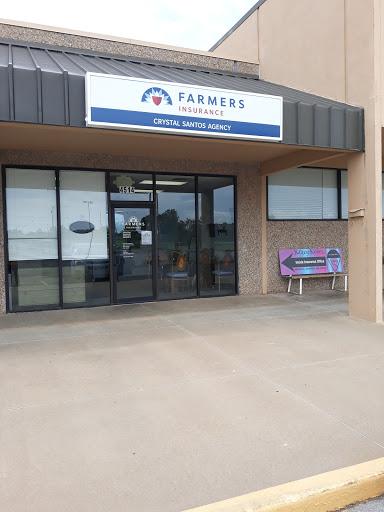 Farmers Insurance - Crystal Santos in Lawton, Oklahoma