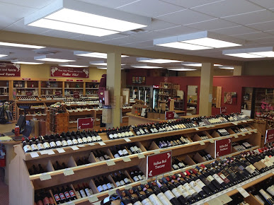 West Side Wines & Spirits