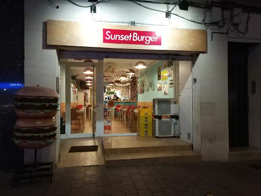 Sunset Burger - Opiniones e Información