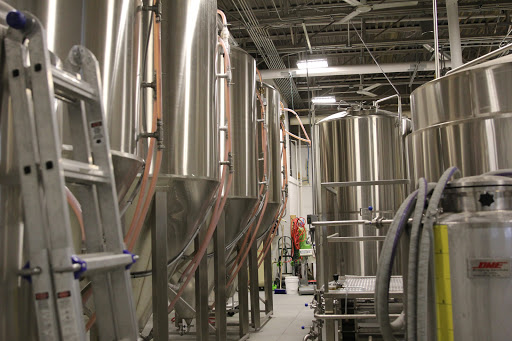 Brewery «Geaghan Brothers Brewing Co.», reviews and photos, 34 Abbott St, Brewer, ME 04412, USA