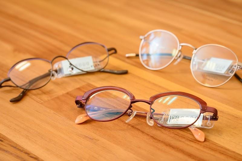 メガネと補聴器の中尾