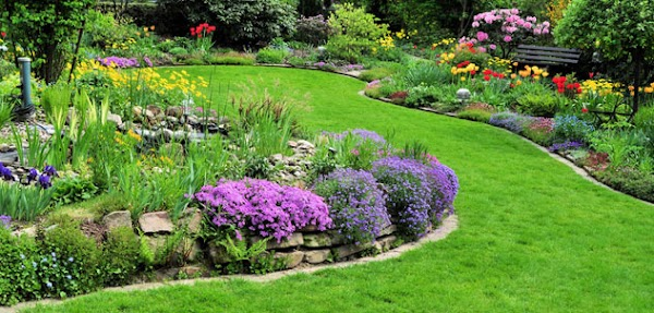 Arquigarden - Diseño de jardines y paisajes en Madrid
