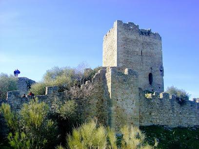 Castillo Templario de Peñafiel